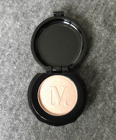 nomad beauty highlighter