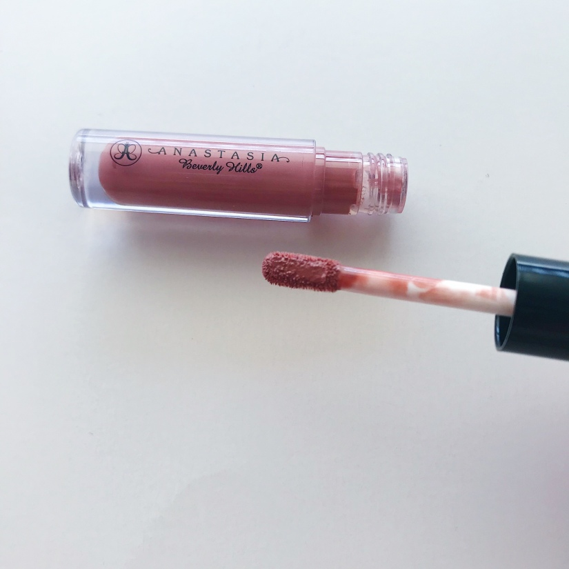 "Anastasia Beverly Hills Lip Gloss ""Kristen"" 