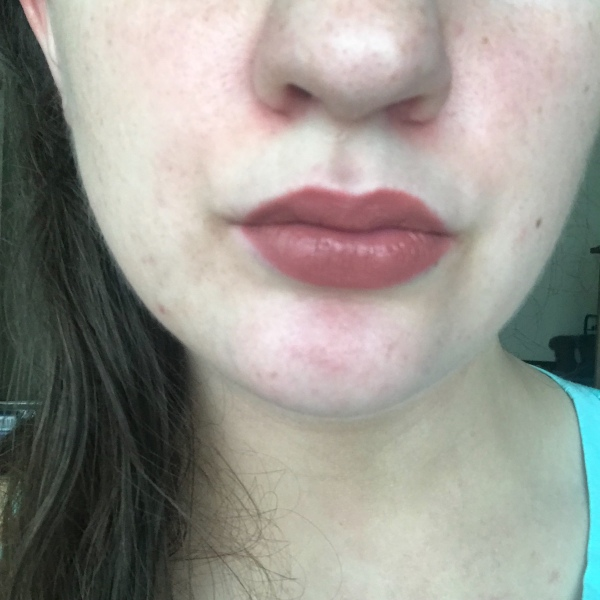 "Maybelline Made For All Lipstick ""Mauve for Me"" 