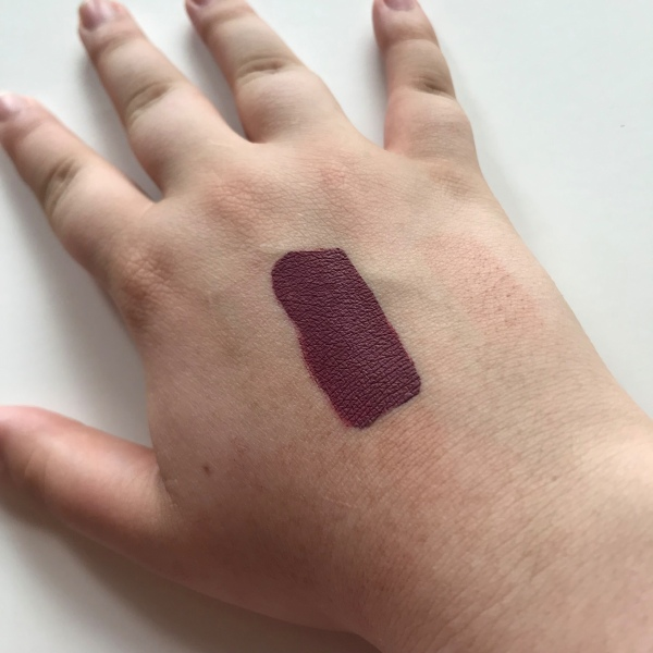 "Colourpop Ultra Matte Lip ""Viper"" 