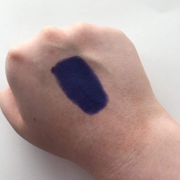 "Maybelline Color Sensational The Loaded Bolds Lipstick ""Sapphire Siren"" 