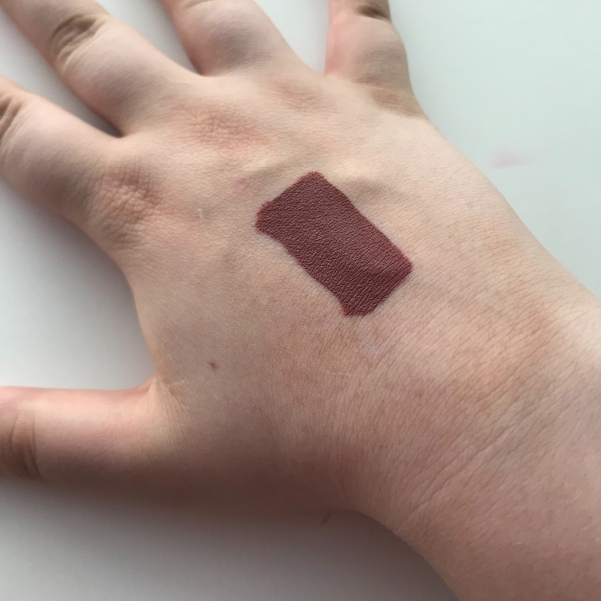"Colourpop Ultra Satin Lip ""Stud"" | Review - A Midwest Belle"