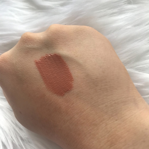 "Wet n' Wild Megalast Liquid Catsuit High-Shine Lipstick ""Send Nudes"" 