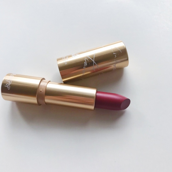 "Colourpop Creme Lux Lipstick ""Belle"" 
