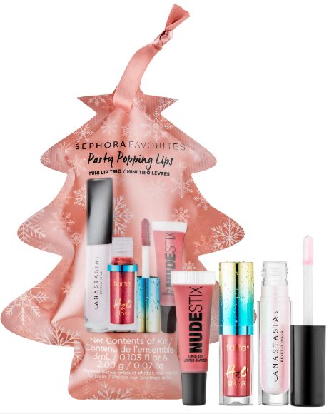 Holiday 2019 Sephora Favorites Kits | IS IT WORTH IT? - A Midwest Belle