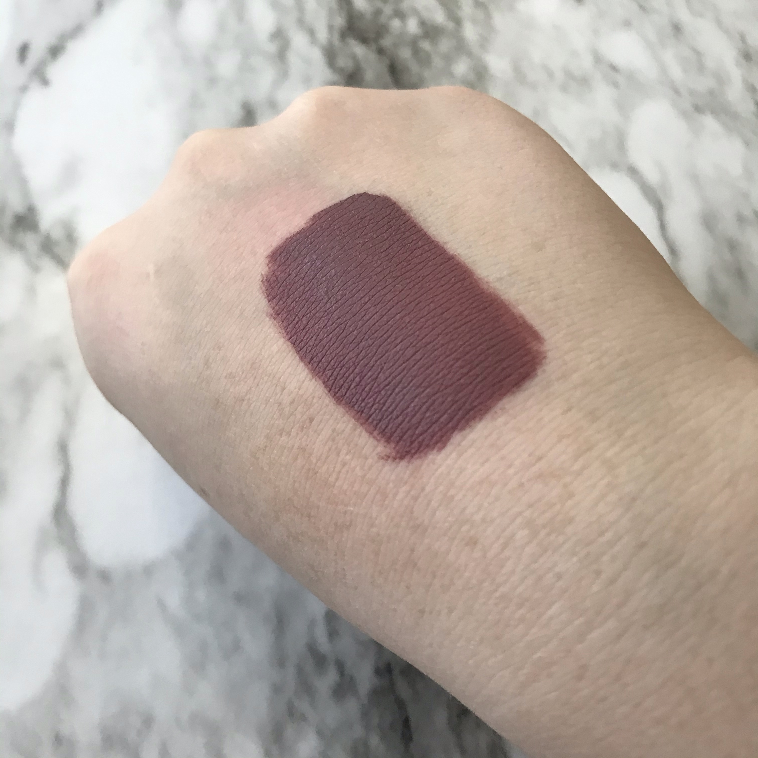"""Jolii Cosmetics Luxe Creme Matte Lipstick """"Focoso"""" 